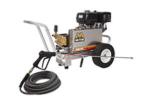 Mi-T-M CBA-4004 Belt Drive Power Washer