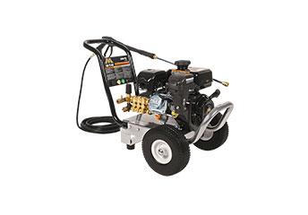 Mi-T-M CM-3200 Direct Drive Power Washer – Mi-T-M Engine