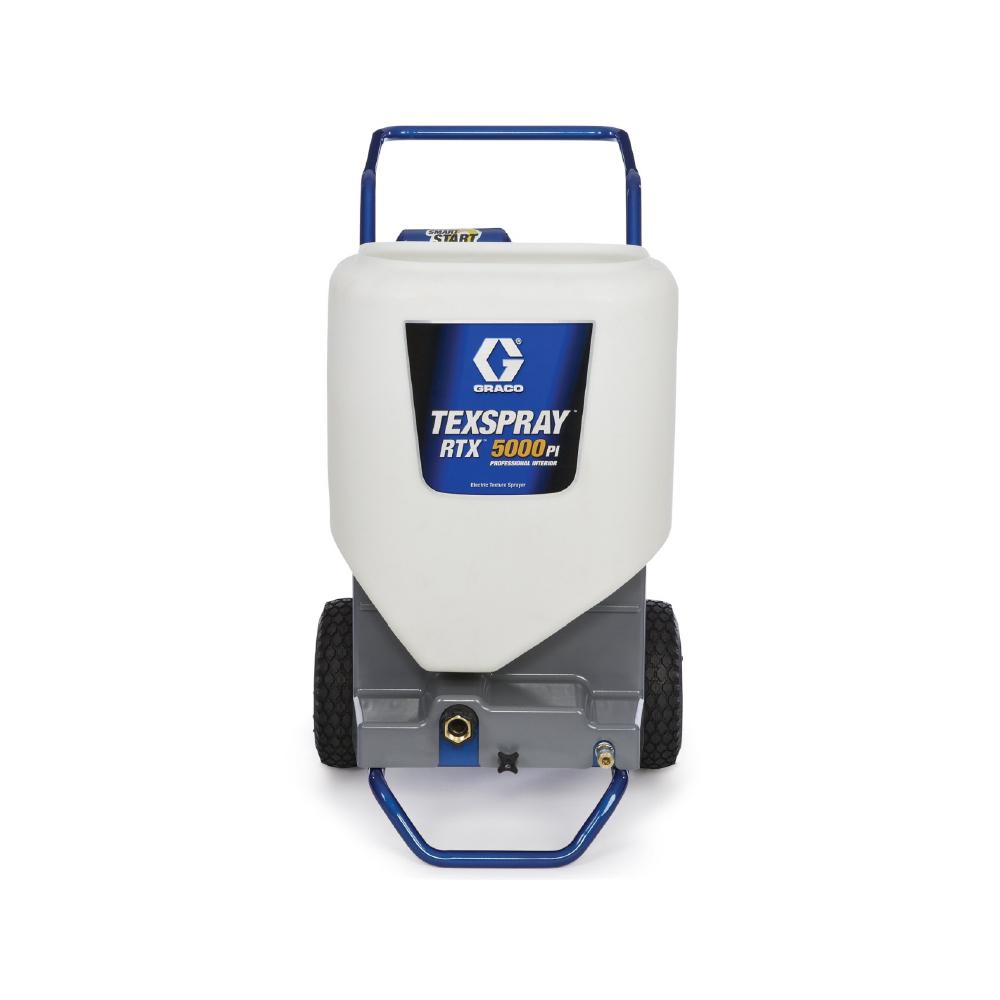 Graco Texspray RTX 5000 PI