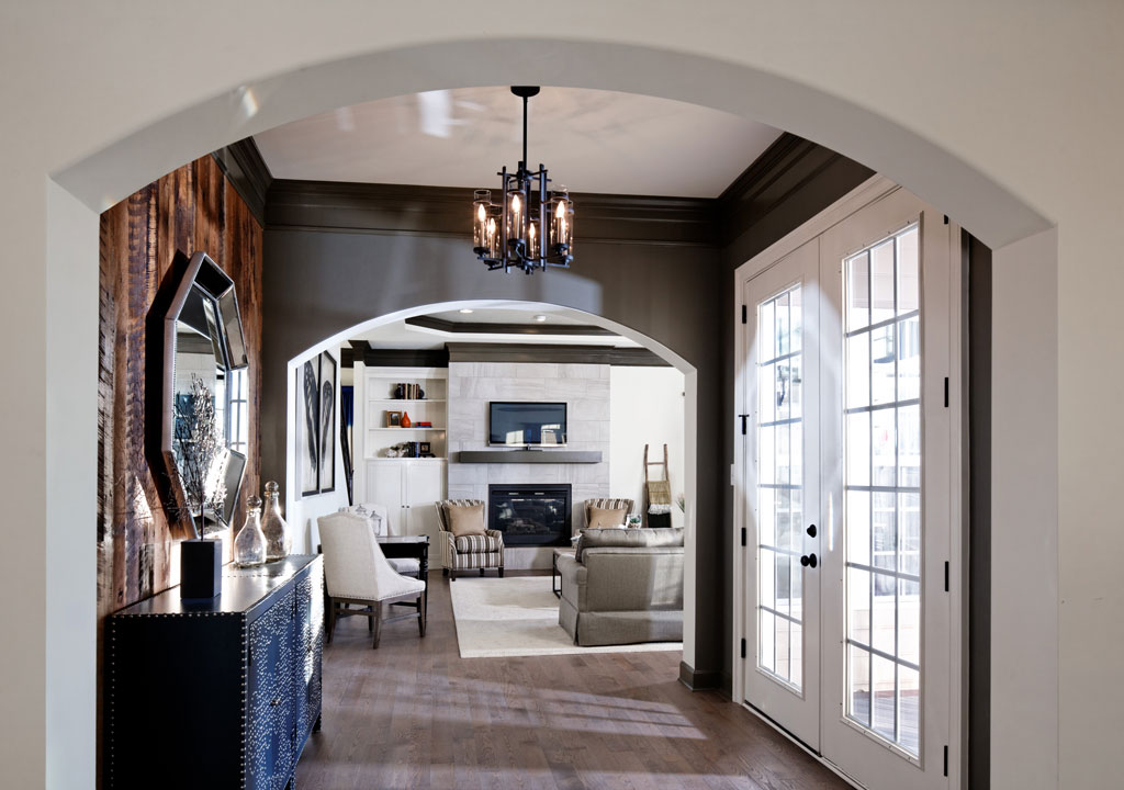INTERIOR PAINTING – HOW TO CALCULATE HOW MUCH IS NEEDED