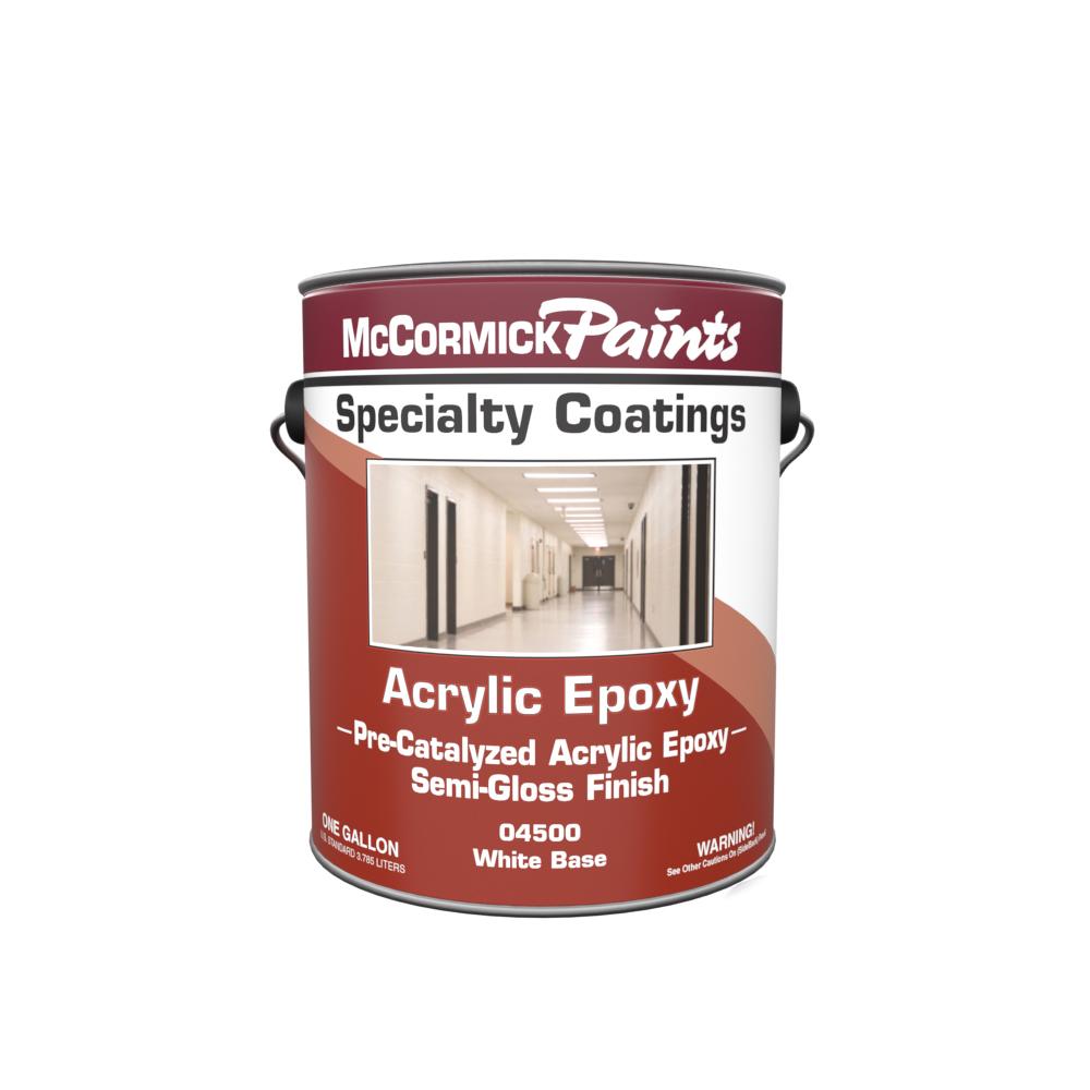 Acrylic Epoxy