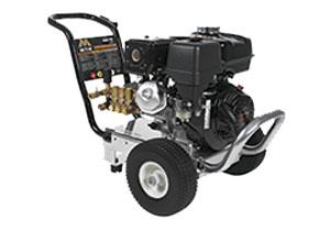 Mi-T-M WP-3600 Direct Drive Power Washer – Honda Engine