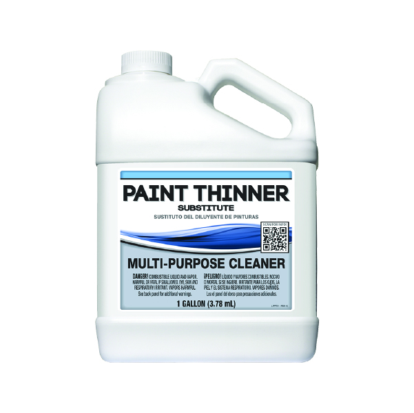 Crown Paint Thinner Substitute