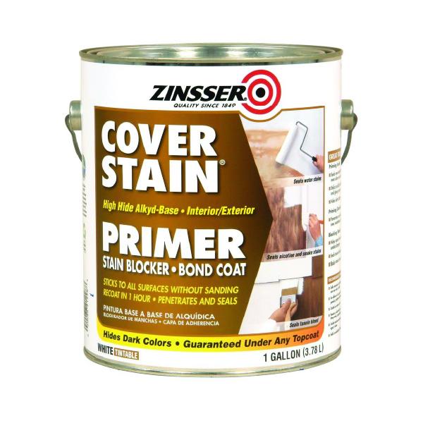 Zinsser High Hide Cover-Stain Primer