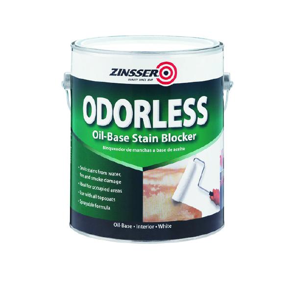 Zinsser Odorless Oil-Base Stain Blocker