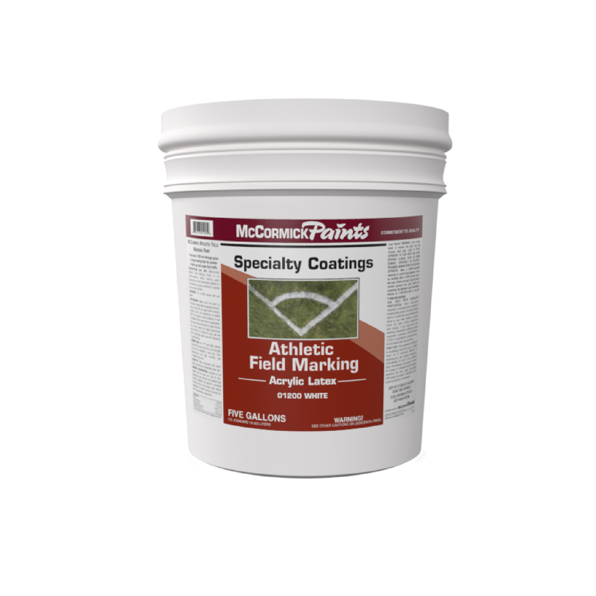 Athletic Field Marking Paint