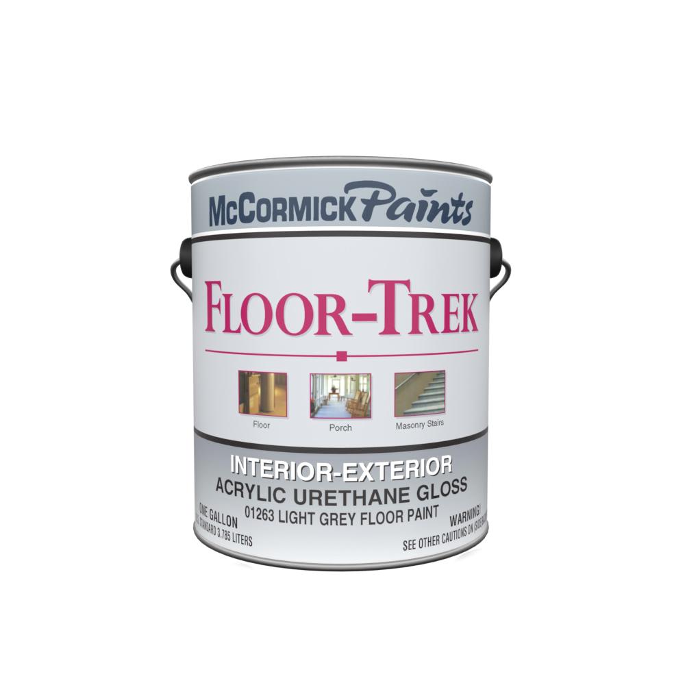 Floor-Trek