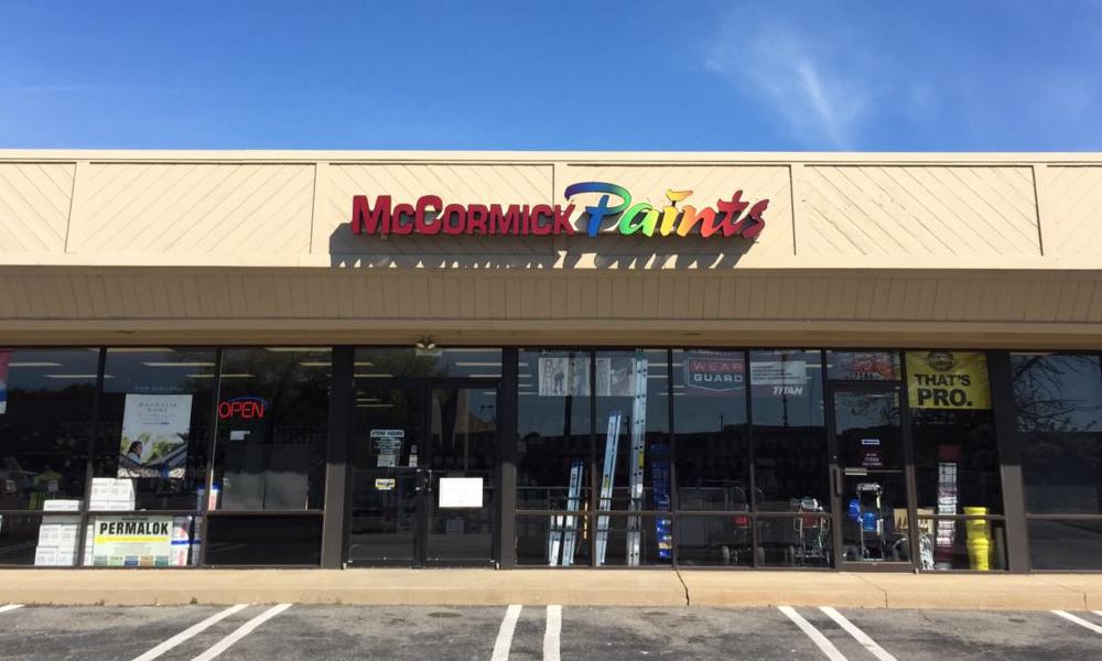 RICHMOND, VA – BROAD STREET