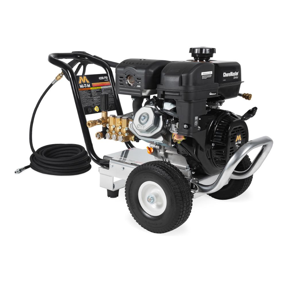Mi-T-M CM-4200 Gasoline Direct Drive