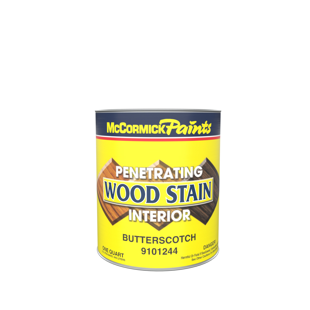 Interior Penetrating Wood Stain