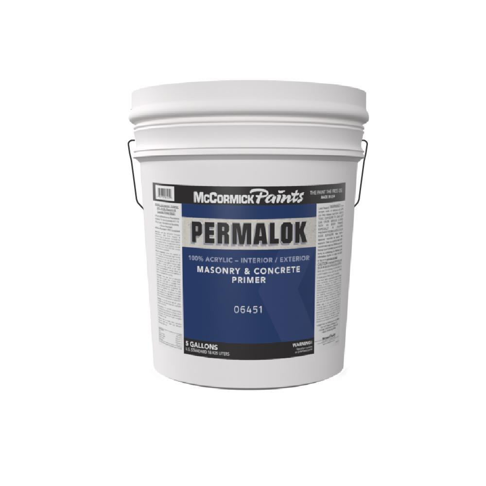 PERMALOK Concrete & Masonry Primer