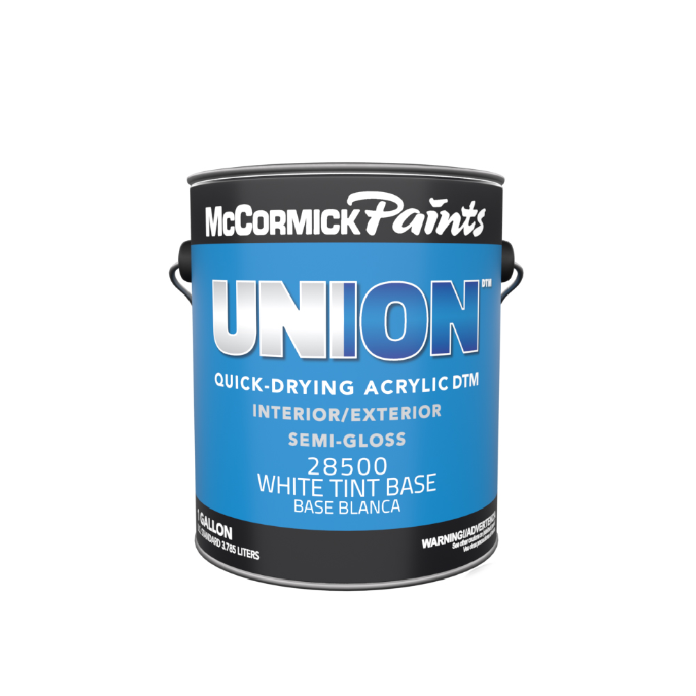 Union Direct To Metal