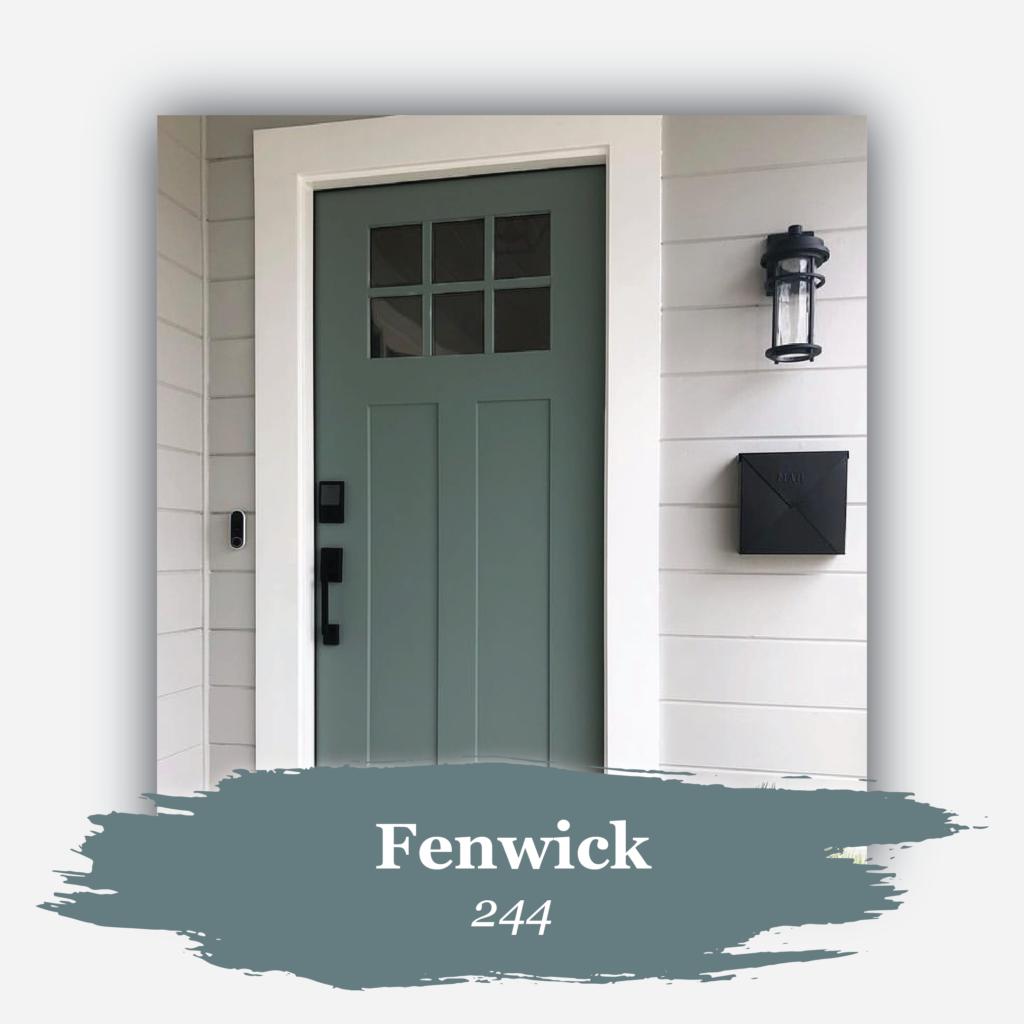 Fenwick 244 Door copy-favfronts