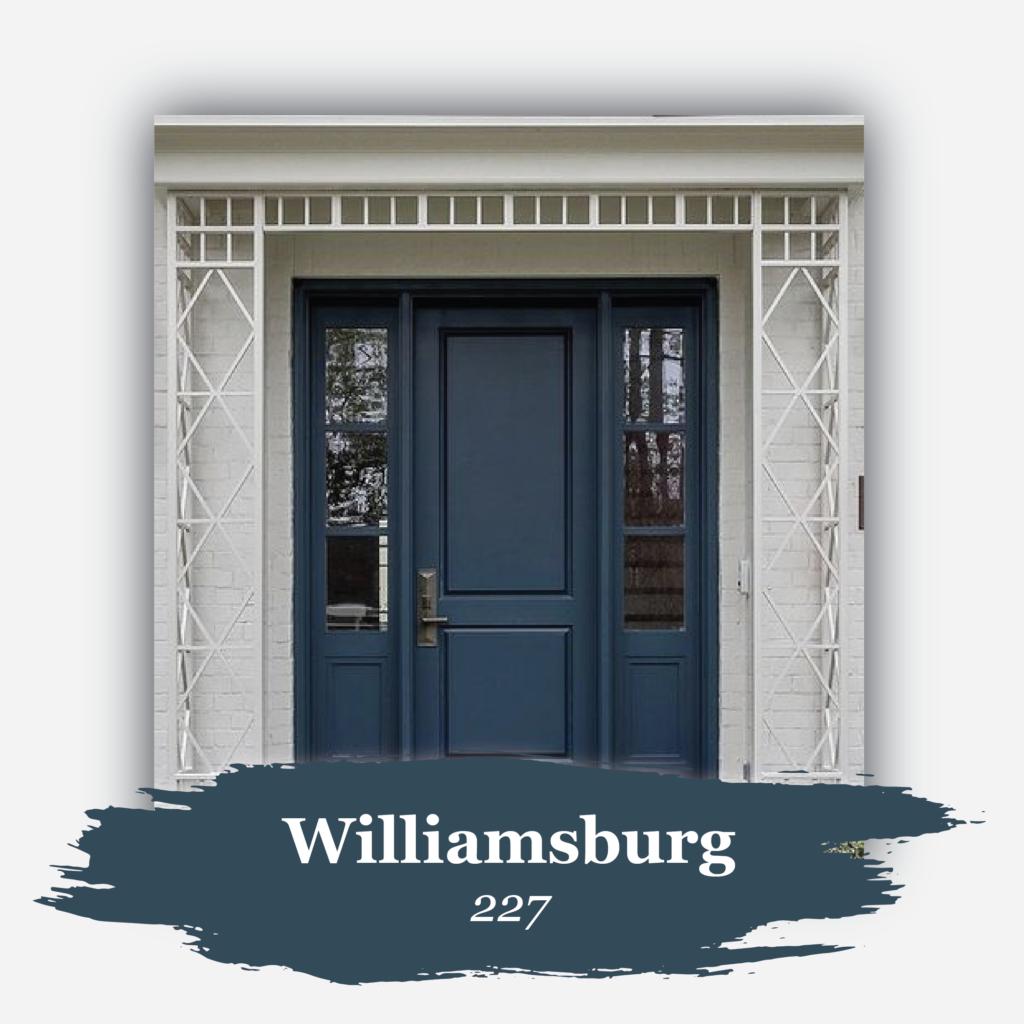 Williamburg 227 Door copy-favfronts