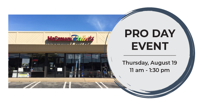 Pro Day Event | Richmond, VA